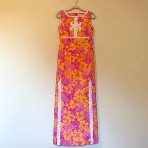 Lilly Pulitzer Originals Maxi Dress